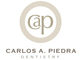 IE Website Design provides website management services for Carlos Piedra A. Dentistry.