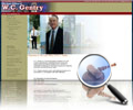 Click here to visit The Law Office of W.C. Gentry website.